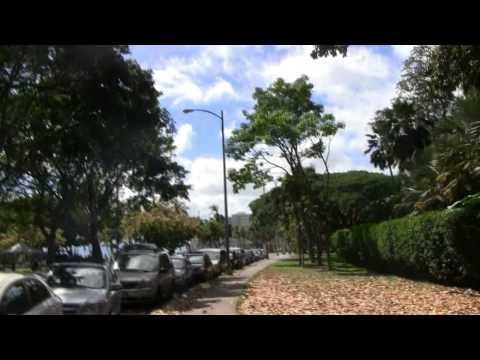 Follow Us Around: Honolulu, Hawaii Day 1 Vlog