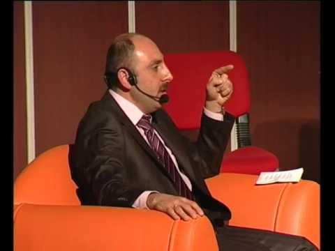 Mehmet Nuri Parmaksız-Kelebek Ömrü Şiiri İskender Pala Programı 2008