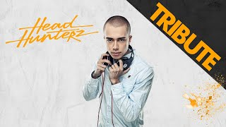 Headhunterz Tribute Mix 4 Hours (Relentless Bass Hardstyle)