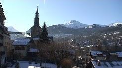 Saint Gervais Les Bains