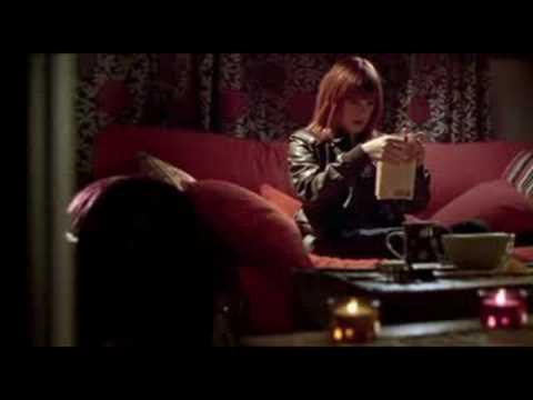 Lost In Austen  Elizabeth Bennet in the bathroom  Episode 1, Part 2