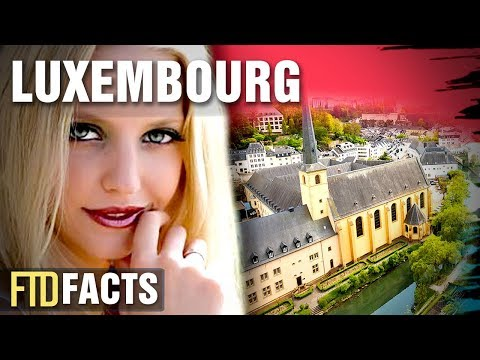 Surprising Facts About Luxembourg