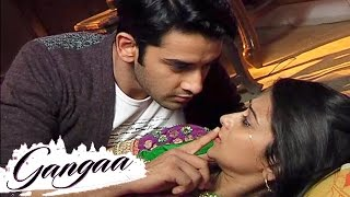 Gangaa - 19th May 2016 - Full On Location Episode | Gangaa &tv Serials | Hindi Serials &Tv Shoot