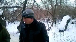 Шашлык из бобра(, 2015-10-23T13:47:19.000Z)