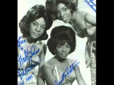 MARTHA & THE VANDELLAS-wont it be so wonderful