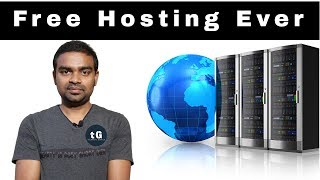 Free Web Hosting - Connect Godaddy to Freehosting - Install Wordpress