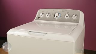 This bargain washer tackles the basics with ease