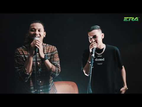 MK Dan Tuju K-Clique Battle Rap