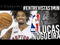 ENTREVISTA 1MIN - LUCAS NOGUEIRA - Lennon 'The Lawyer' - TheLawyer3