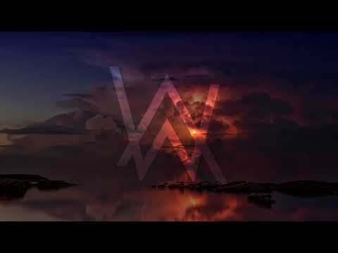 Alan Walker - Darkside (feat. Au/Ra And Tomine Harket)【1 HOUR】