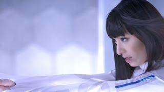 栗山千明 ジキニン CM Chiaki Kuriyama | ZENYAKU KOGYO commercial 関...