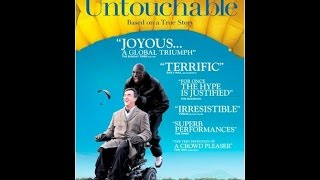 The Intouchables [French Movie] ('Untouchable' english translation)