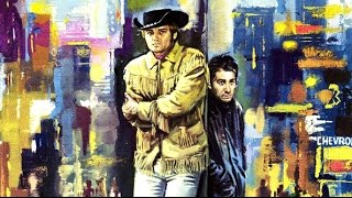Unboxing: Midnight Cowboy ( Blu-ray )