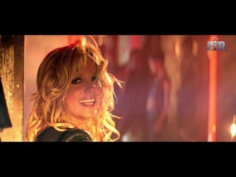 Britney Spears feat. Jennifer Lopez & Pitbull - Dance Again Till The World Ends (S.I.R. Remix) MVID