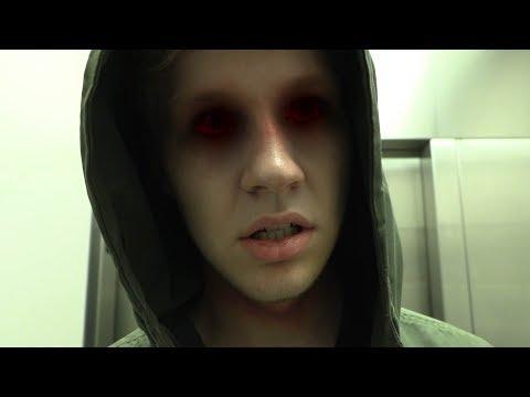 """Exodus"" - A Short Horror Film"