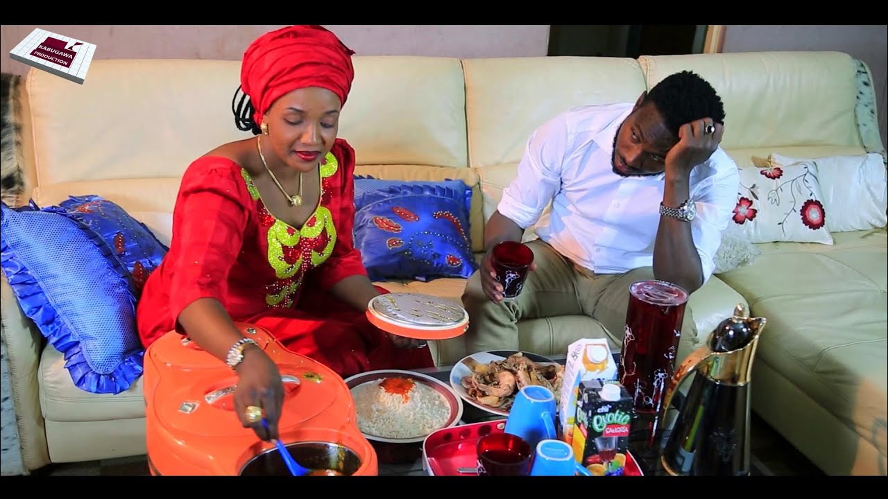 Download ZAMAN SO 1&2 LATEST NIGERIAN HAUSA FILM 2019 WITH ENGLISH SUBTITLE