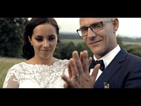 Svatební video Jitka a Cyril 16.6.2017