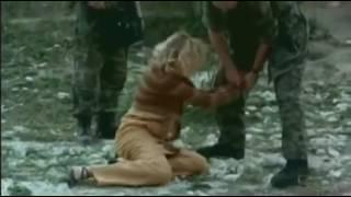 Фильм боевик  Святой