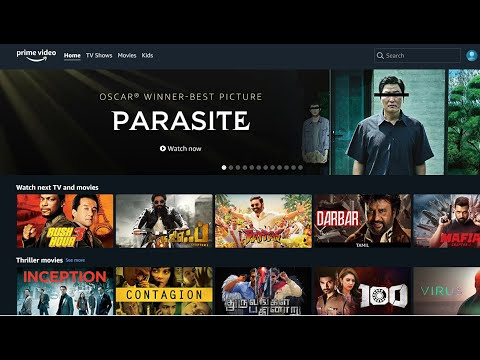 HOW TO DOWNLOAD AMAZON IN PC . Download In Simple Steps  #Amazon Prime Video #Amazon