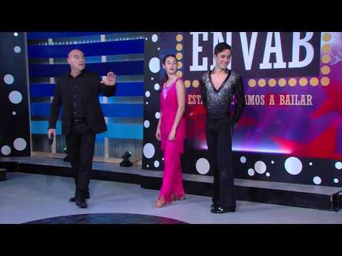 Segundo Programa de Esta Noche Vamos a Bailar con la Academia Raul Campo