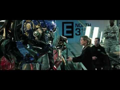 Transformers 3: Dark of The Moon Theatrical Trailer 1 Music Only With SFX (Isolated Trailer Score)