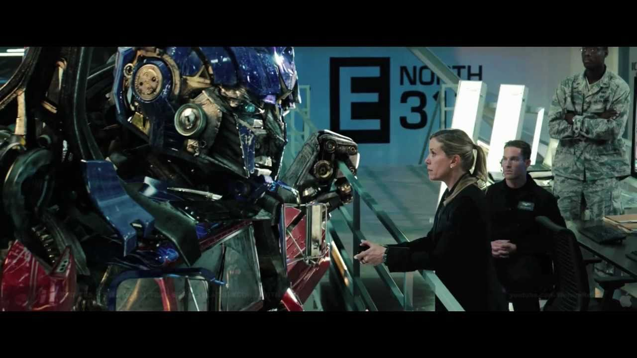 transformers 3 dark of the moon theatrical trailer 1