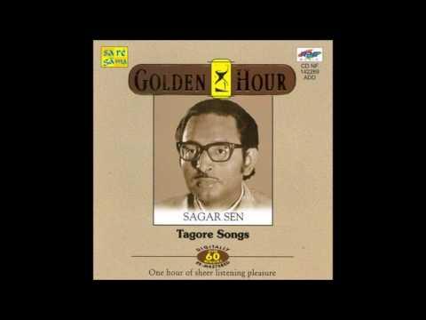 Modhuro Boshonto Esheche - Sagar Sen [Remastered]