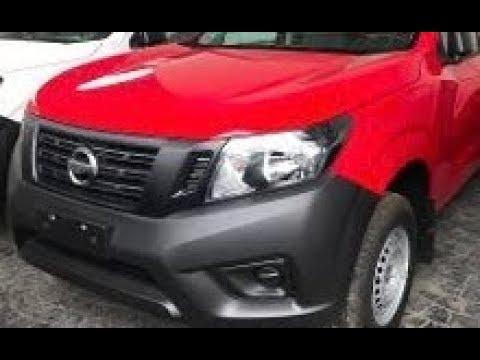 Nissan Np300 2020 Por Algo Es La Mas Vendida Youtube