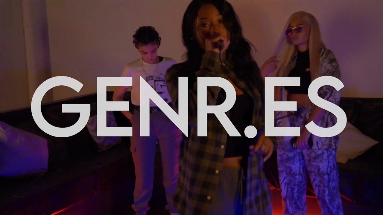 Download Liyah Dia, 20 Cent, Petit Pochon | GENR.ES Cypher