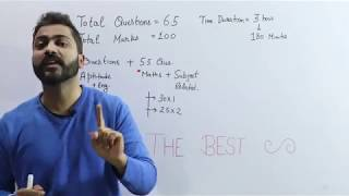 How To attempt GATE -Exam-2019  in best way