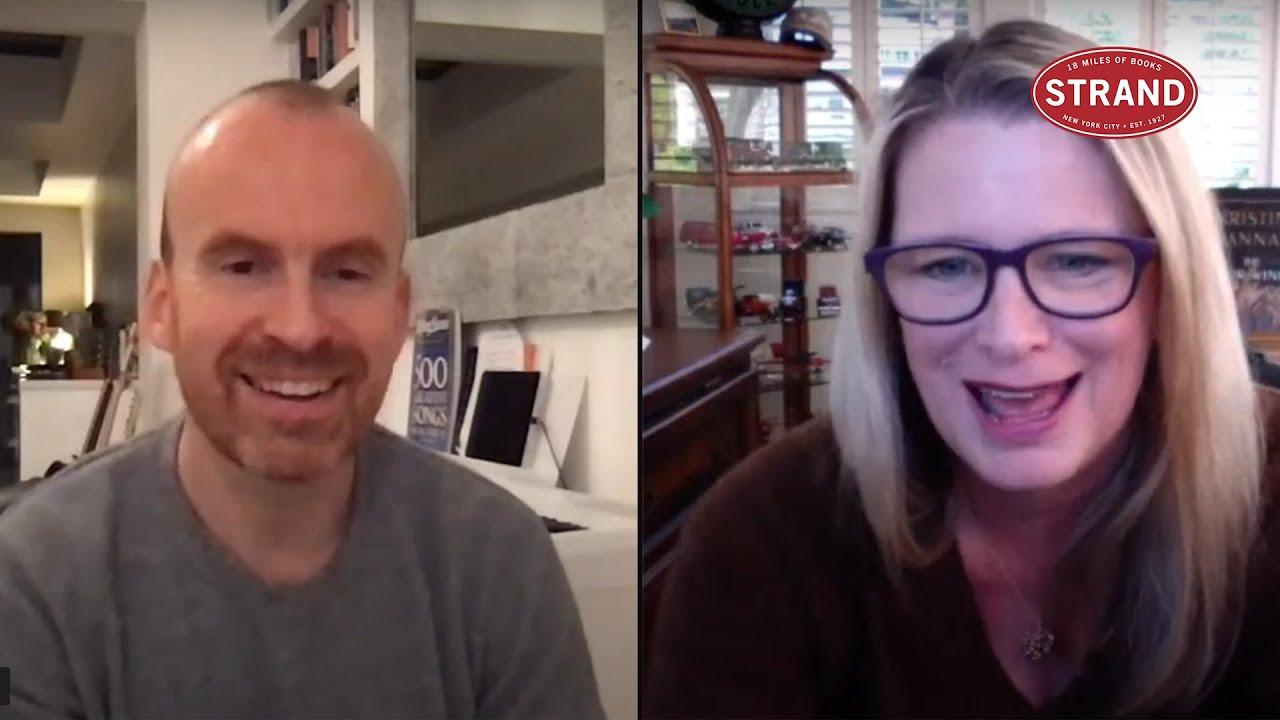 Download Matt Haig with Kristin Hannah: The Midnight Library