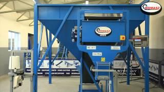 Wagoworkownica elektroniczna WE-50 V materiały sypkie, ekogroszek thumbnail