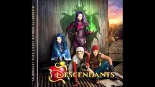 Mitchell Hope - Did I Mention - Disney Descendants Snippet