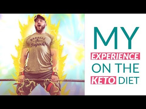 MY EXPERIENCE ON THE KETO DIET (🔥 or 💩 ? )