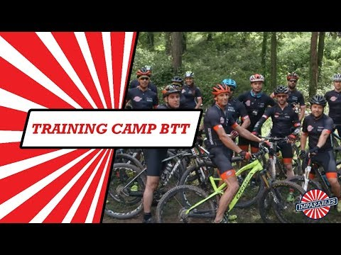 Imparables Training Camp BTT