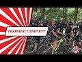 Imparables Training Camp BTT