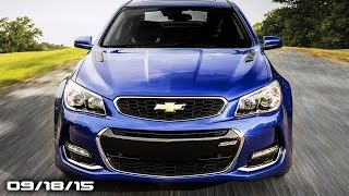 2016 Honda Civic, New Chevy SS, Thunder Power Car - Fast Lane Daily