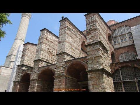 Эрдоган совершит мусульманский намаз в соборе Святой Софии