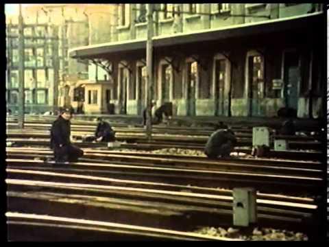 L'attivazione dell'ACEI di Milano Centrale, 1984
