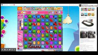 Level 1274 candy crush NO BOOSTERS **