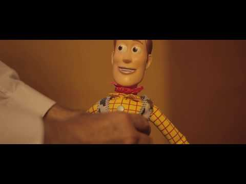 Toy Story 2 - The Cleaner/El restaurador