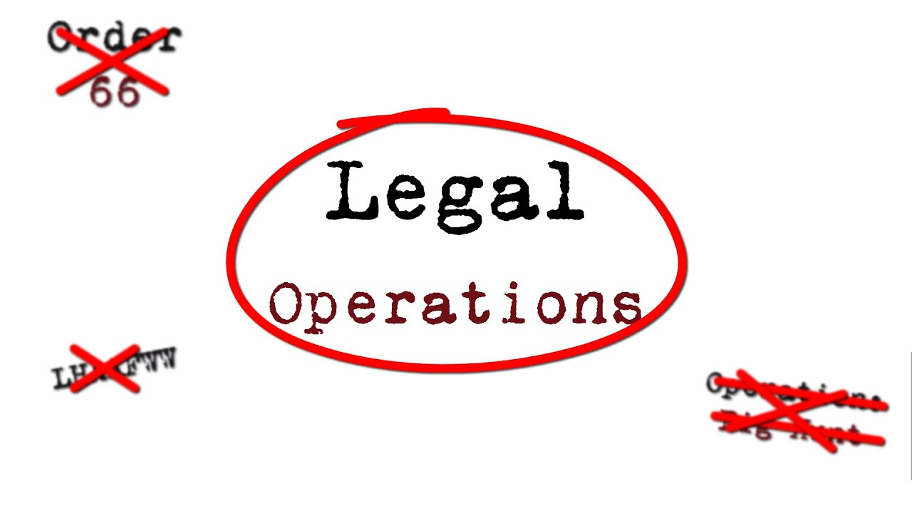 Toontown - Legal Operations - YouTube