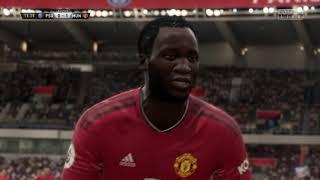 FIFA 19 Goal