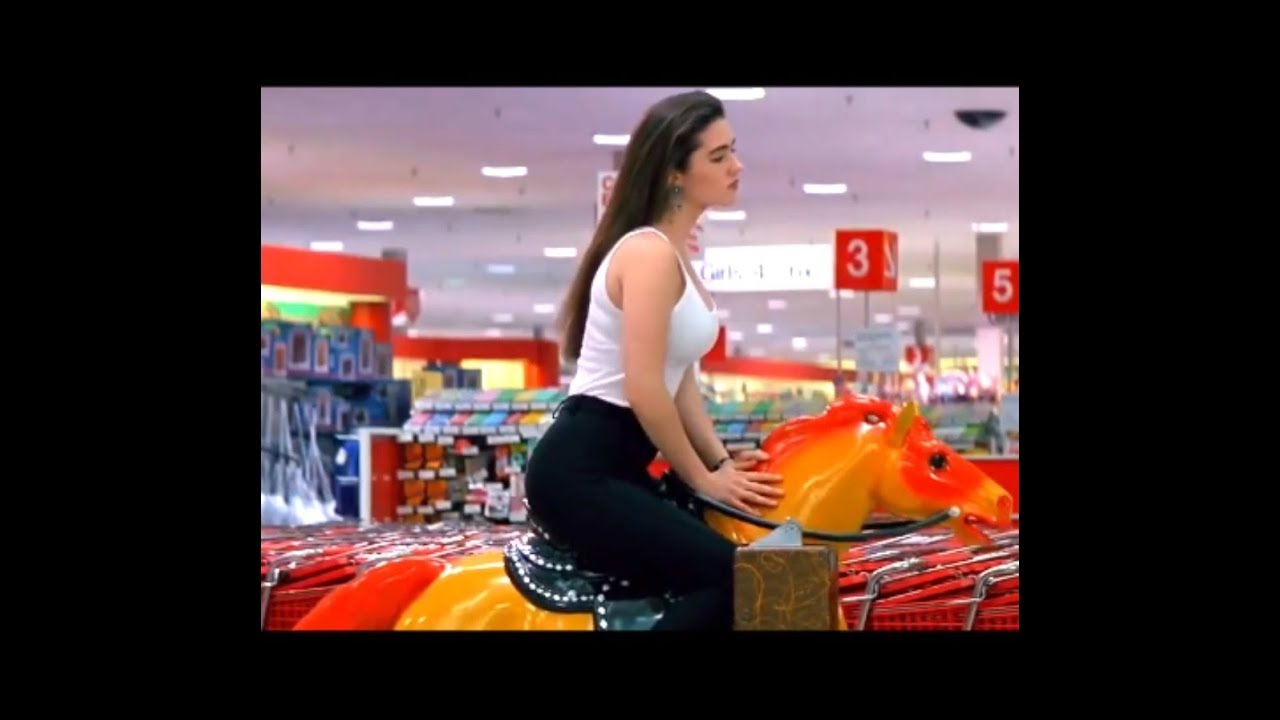 Jennifer Connelly Young
