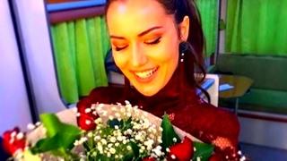 Fahriye Evcen Фахрие Эвджен – Признание в любви Бураку Озчивиту! – До самой смерти/Актеры