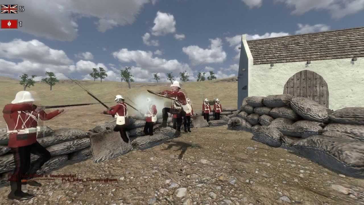 analysis of the battle of rorkes drift Lt john chard mental agility  isandlwana battle: january 20, 1879 rorkes drift: january 21, 1879 innovation  the battle of rorke's drift.
