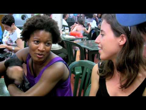 Taste of Philly-My Journey Contest Video for Lonely Planet
