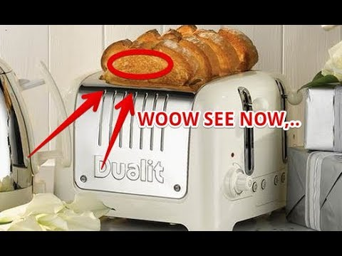 BEAUTIFUL dualit 4 slot lite toaster oven