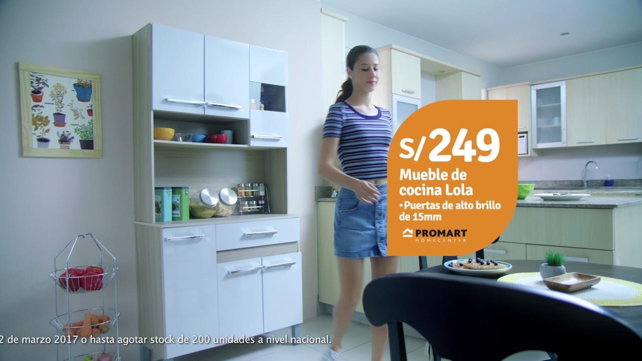 ¿Qué esperas para cambiar tu casa? - Mueble de cocina