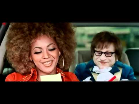 Austin Powers In Goldmember - Note Passing